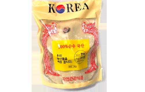 Nấm Linh Chi Hàn quốc có tác dụng tốt cho sức khỏe