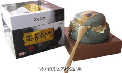 Cao Hắc Sâm Hàn Quốc 1000g