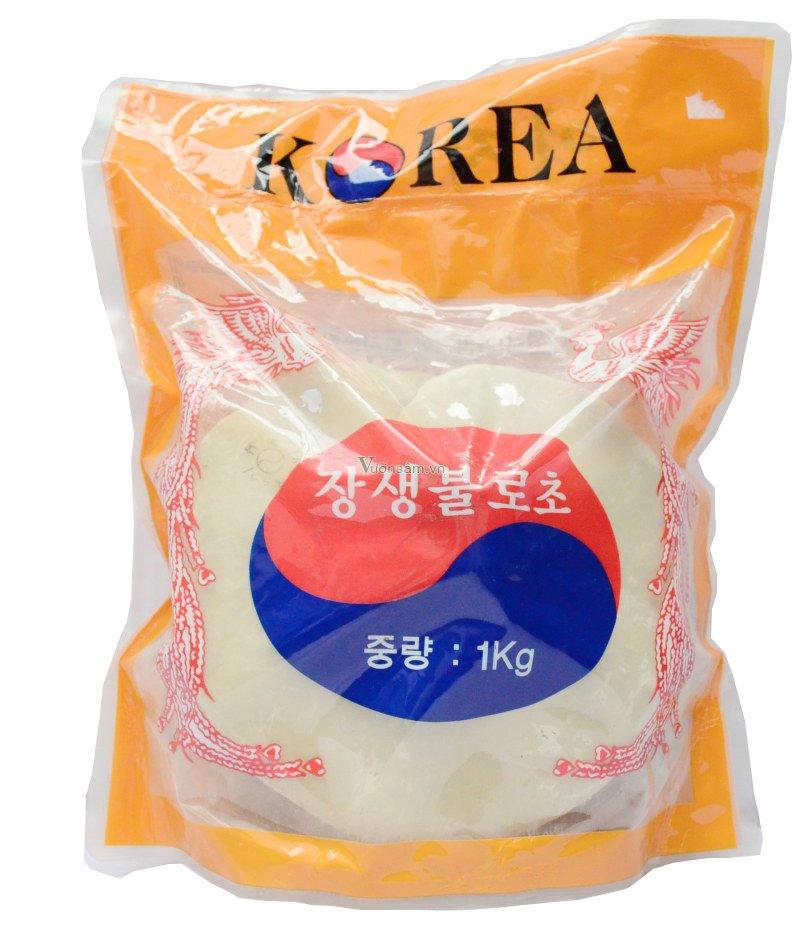 Linh Chi Hàn Quốc