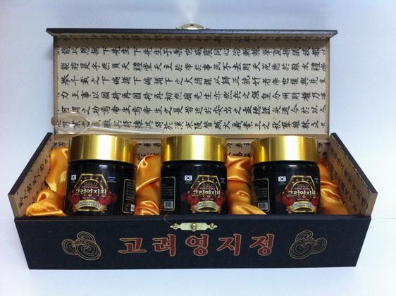 Cao Linh Chi Núi Hộp Đen Hàn Quốc