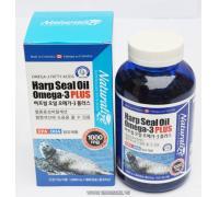 Omega3 Tinh Dầu Hải Cẩu Hàn Quốc