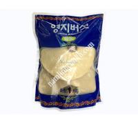 Nấm Linh Chi Vàng Hàn Quốc Loại 3 Tai - 6 Tai /Kg