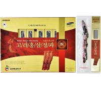 Hồng Sâm Củ Tẩm Mật Ong Loại 300g x 8 Củ|Bảo hành:0 tháng|Vận chuyển: Miễn phí
