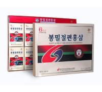 Hồng Sâm Lát Tẩm Mật Ong Pocheon|Bảo hành:0 tháng|Vận chuyển: Miễn phí