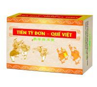 Tiên Tỳ Đơn Quế Việt
